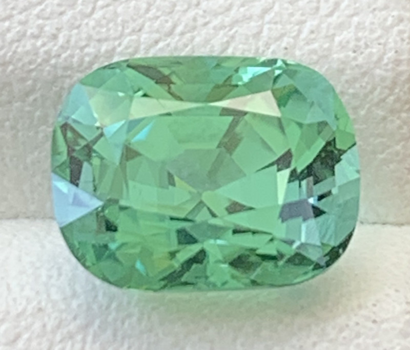 3.20 Carats Natural Color Tourmaline Gemstone