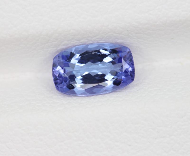 1.00 Carats Natural Tanzanite Gemstone