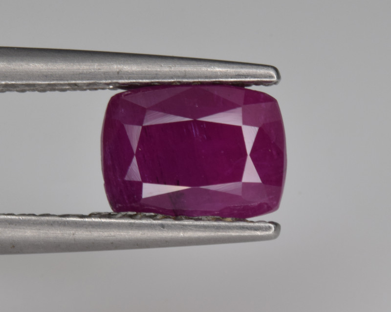 Natural Ruby 1.98 Cts from Afghanistan, Top Quality