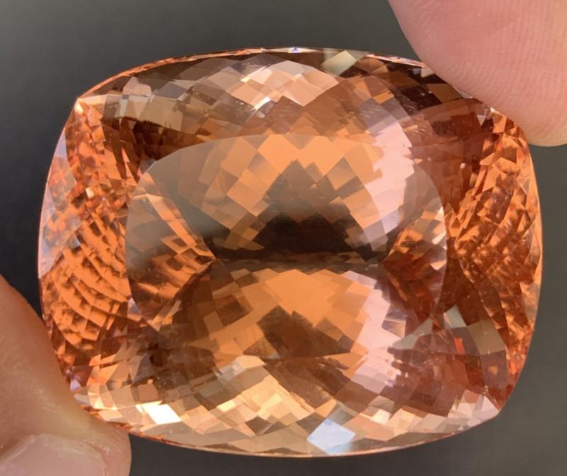 265.20 Carats Morganite Gemstone