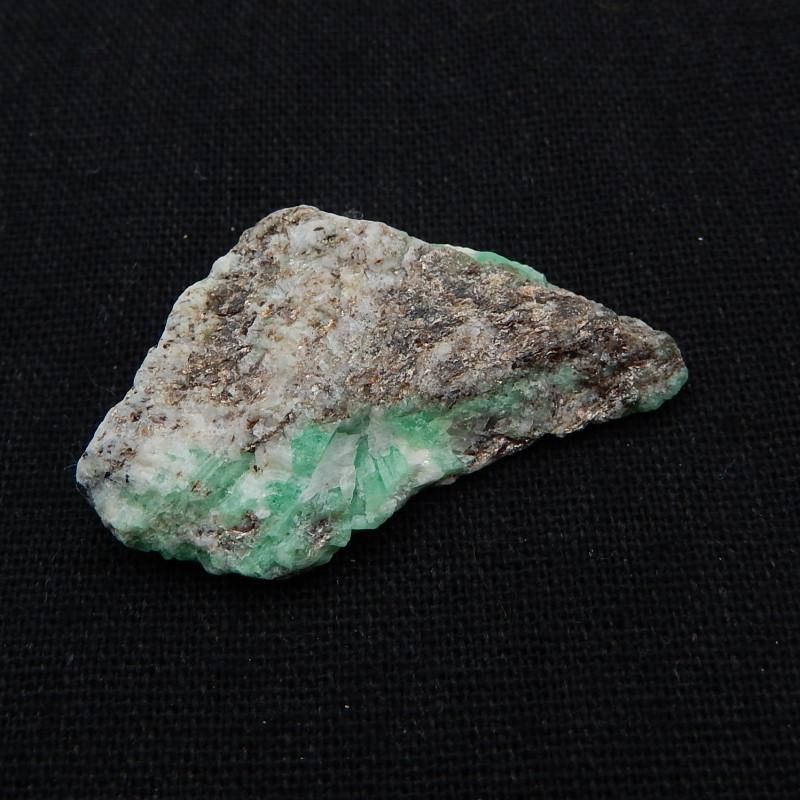 48cts Emerald Emerald May Birthstone Emerald Emerald Gemstone G327