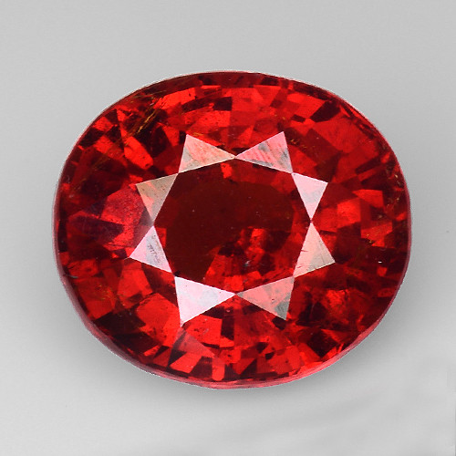 4.29 CT SPESSARTITE GARNET WITH TOP LUSTER FS1