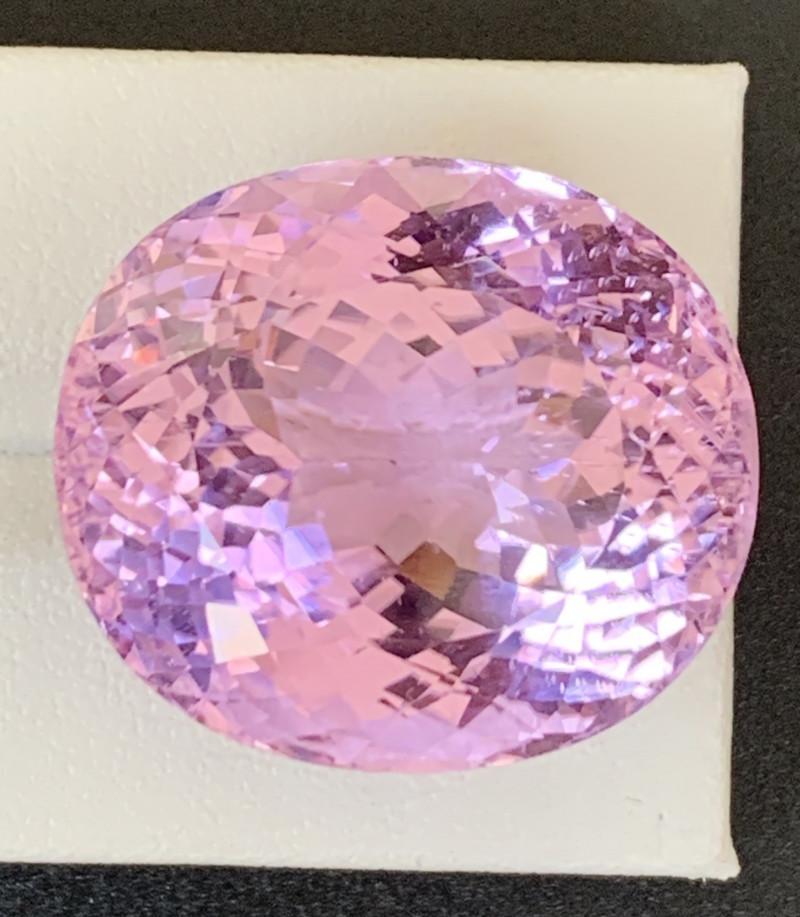 71.45 Carats Kunzite Gemstones