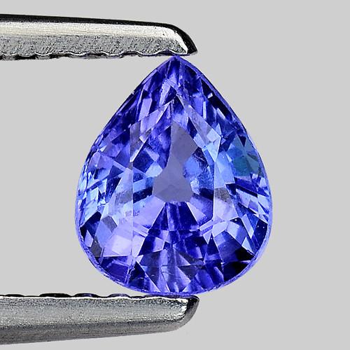 0.52 Ct Tanzanite Top Quality Gemstone. TN73