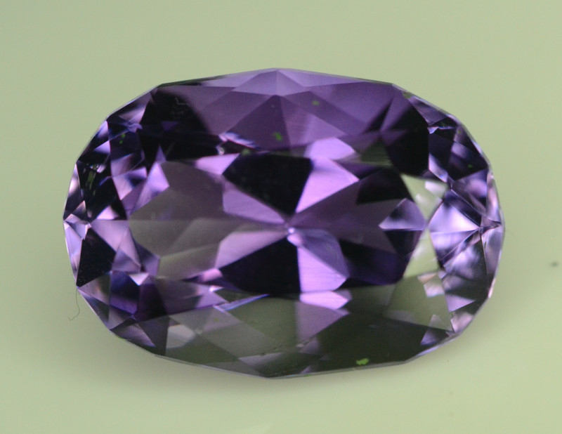 9 ct Sparkling Color Natural Amethyst