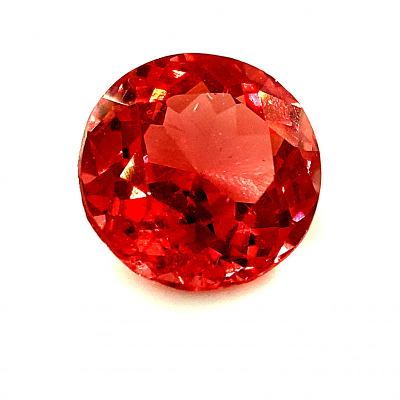 Red Mahenge Spinel 1.55ct