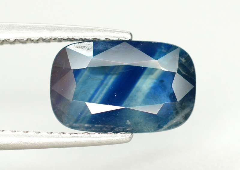 Top Color 2.55 Ct Natural Sapphire