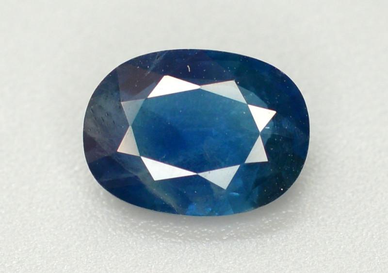 Top Color 1.50 Ct Natural Sapphire SKU 5
