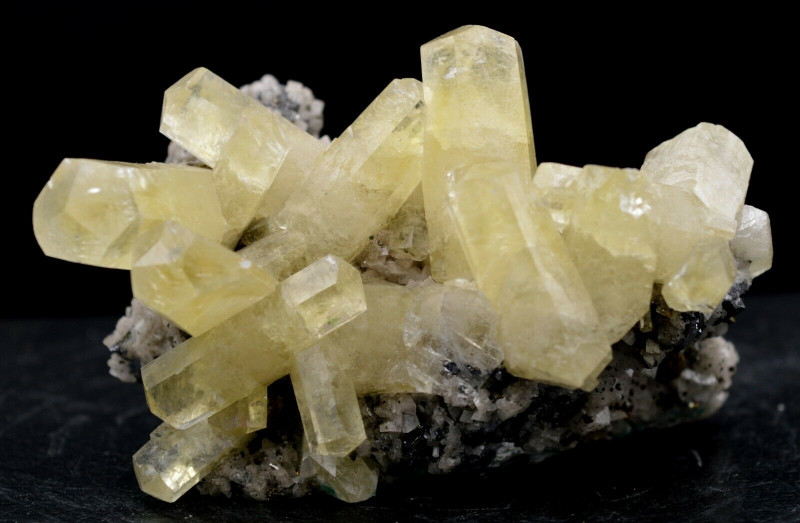 Calcite galène dolomite 447 grammes - Sweetwater Mine, Ellington, Missouri,