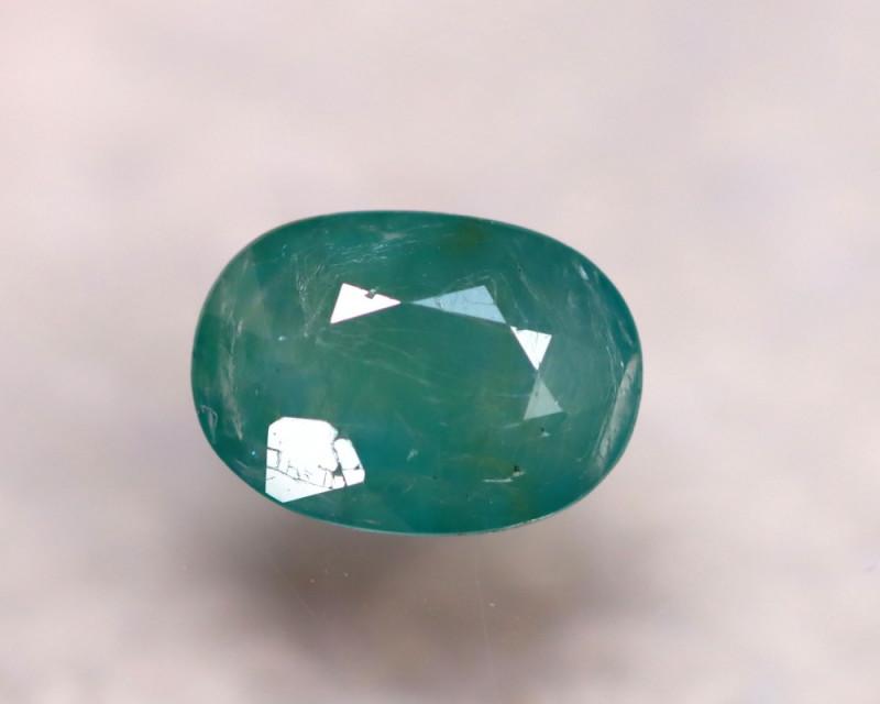 Grandidierite 1.70Ct Natural World Rare Gemstone D3003/B11
