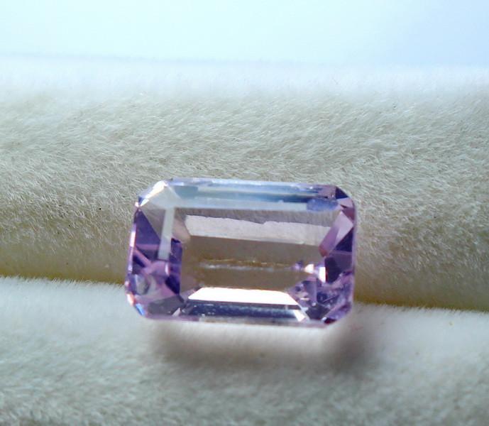 2.90 CT Natural - Unheated Pink Kunzite Gemstone
