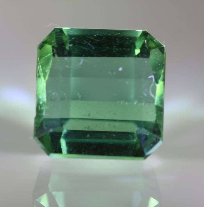 Green Tourmaline 2.05ct