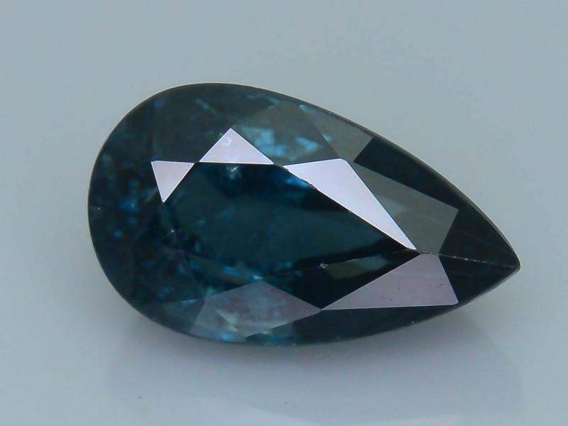 AAA Grade 1.16 ct Cobalt Blue Spinel Sku.10