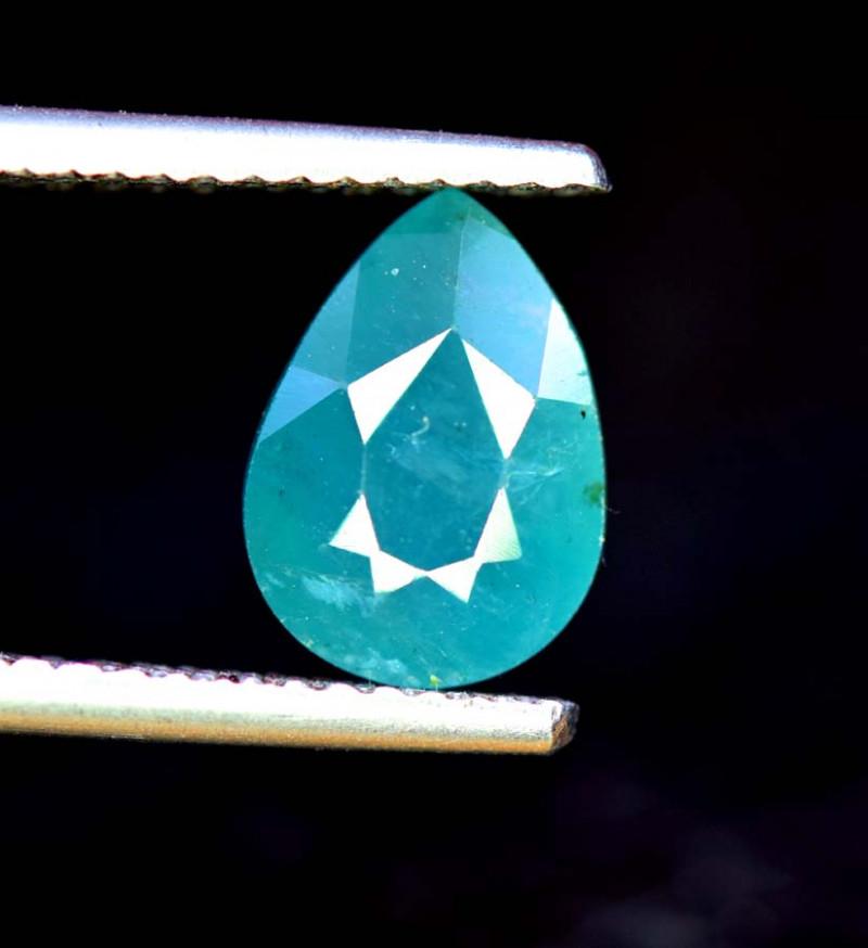 NR - 3.50 Carats Rare Natural Rare Grandidierite Gemstone