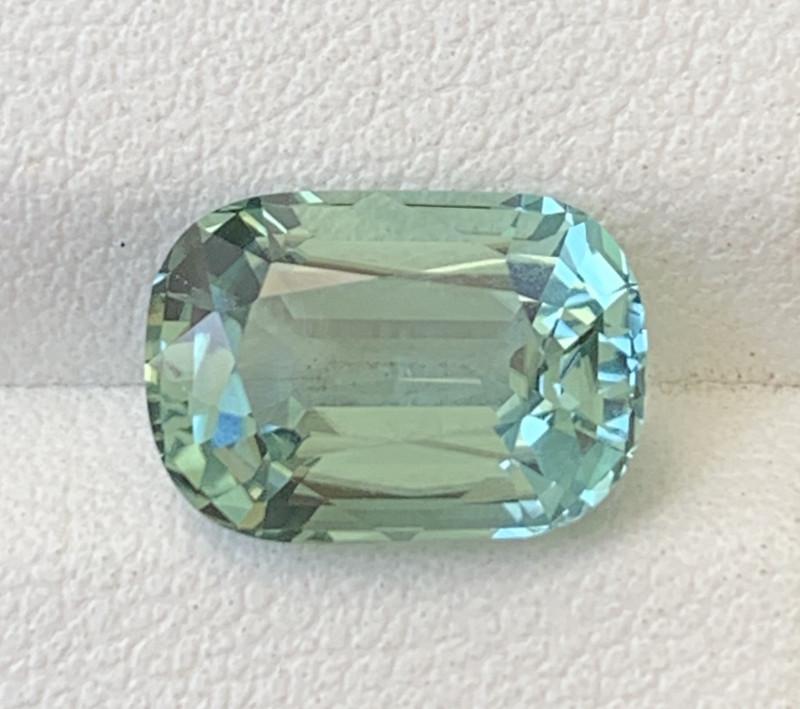 3.85 Carats Natural Color Tourmaline Gemstone