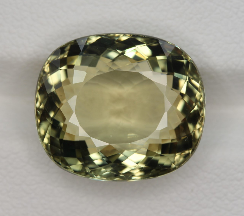 11.00 Carats Natural Heliodor Gemstone