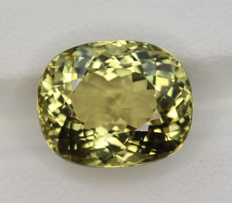 9.90 Carats Natural Heliodor Gemstone