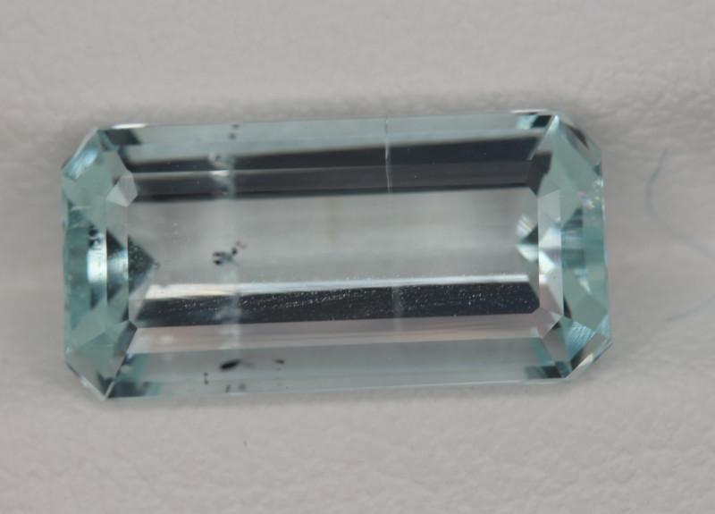 4.50 Carats Natural Aquamarine Gemstone