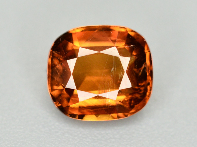 Rarest 1.20 Ct Natural Clinohumite From Siberia