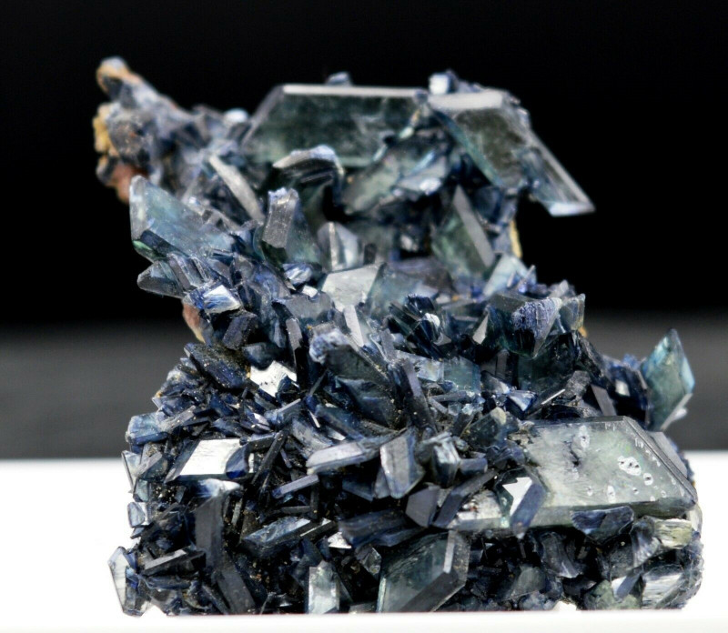 Vivianite 23 grammes - Huanuni mine, Huanuni, Dalence Province, Oruro, Boli