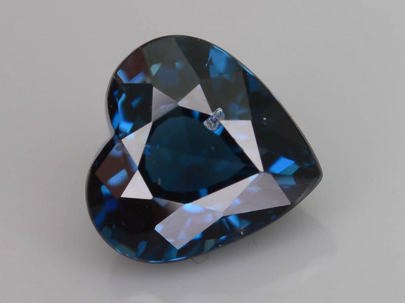 AAA Grade 0.97 ct Cobalt Blue Spinel Sku.10