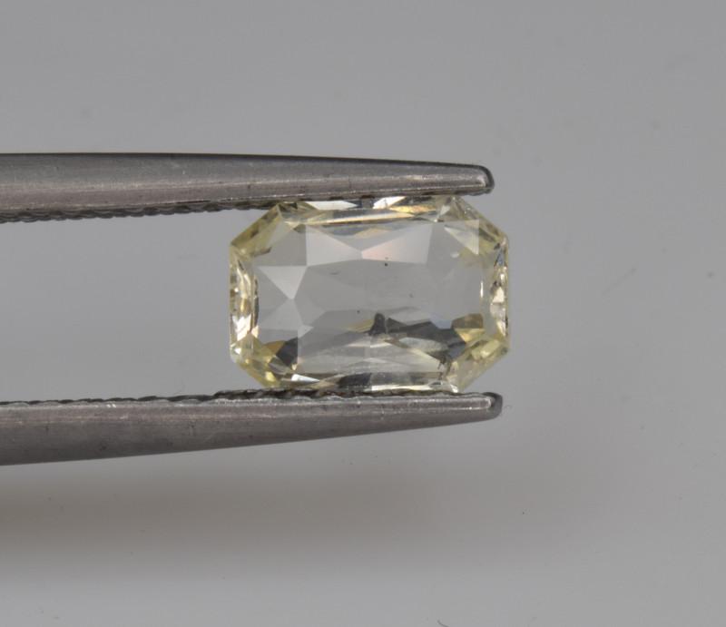 Natural Sapphire1.14  Cts Gemstone