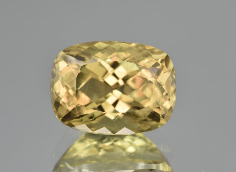 Natural Diaspore/Zultanite 8.83 Cts Gemstone