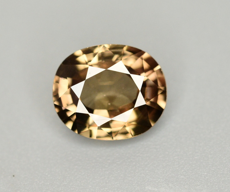 2.40 Ct Gorgeous Color Natural Zircon Gemstone