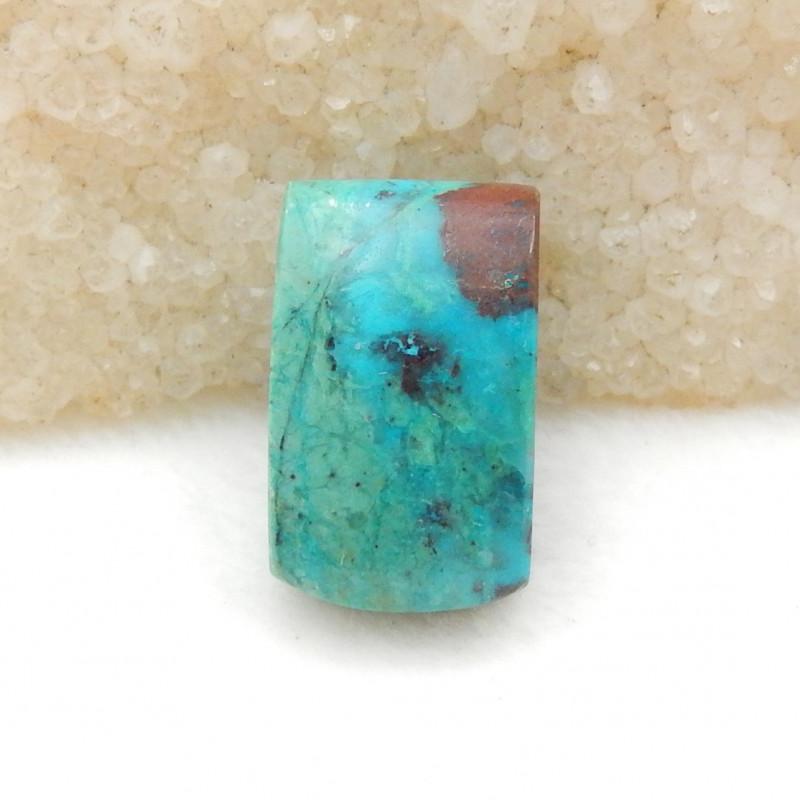 36cts Chrysocolla Stone Pendant,  Chrysocolla Healing stone G586