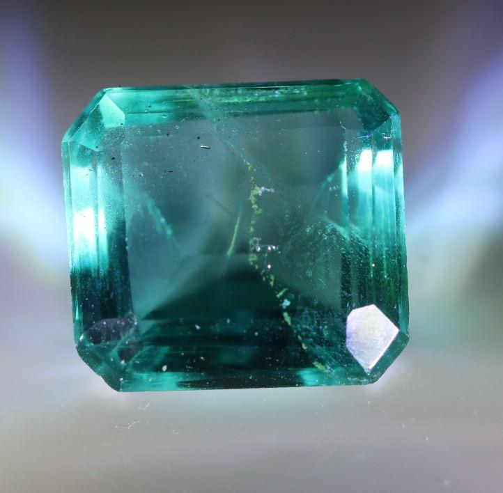 Blue Green Fluorite 11.88ct