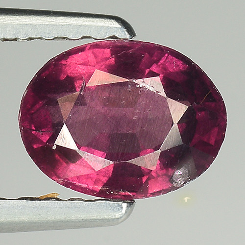 1.14 CT GRAPE GARNET TOP LUSTER GEMSTONE G12