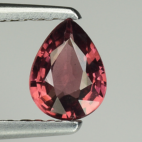 0.56 CT GRAPE GARNET TOP LUSTER GEMSTONE G48