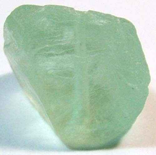 FLOURITE BEAD, DRILLED 23.70 CTS NP-1404