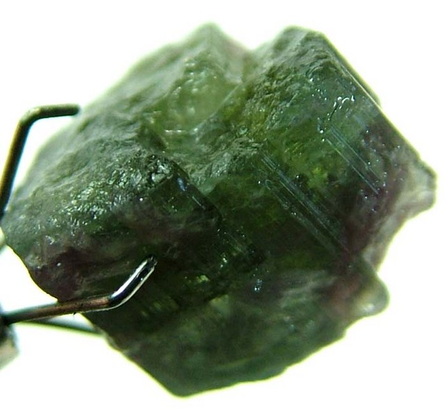 TOURMALINE WITH  OUT SIDE CRYSTAL GROWTH 8.15 CTS [MX4064 ]