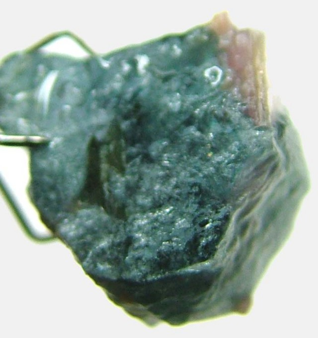 TOURMALINE WITH  OUT SIDE CRYSTAL GROWTH 6.35 CTS [MX4067 ]