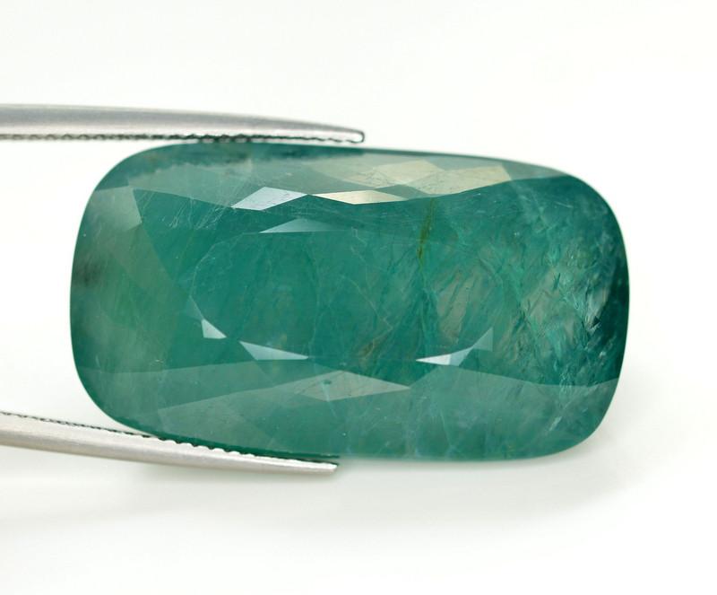 Rarest 45.15 Ct Amazing Color Natural Grandidierite