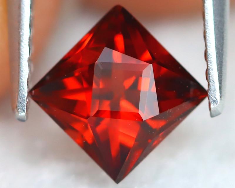 Spessartite 1.15Ct VVS Master Cut Natural Spessartite Garnet B1914