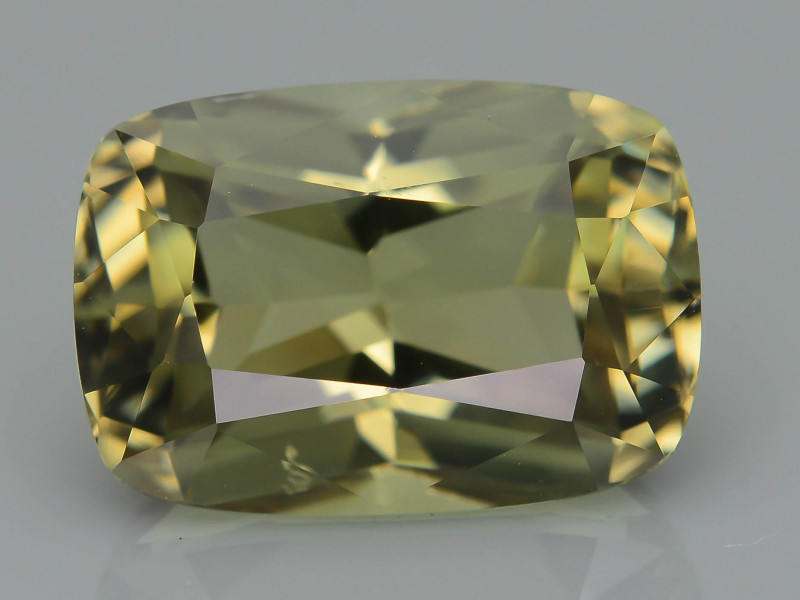 AAA Grade 6.82 ct Turkish Color Change Diaspore SKU-10