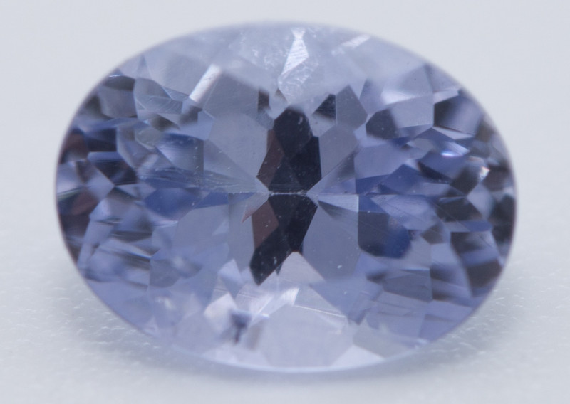 REDUCED .80  CTS.  SAPPHIRE, BLUE