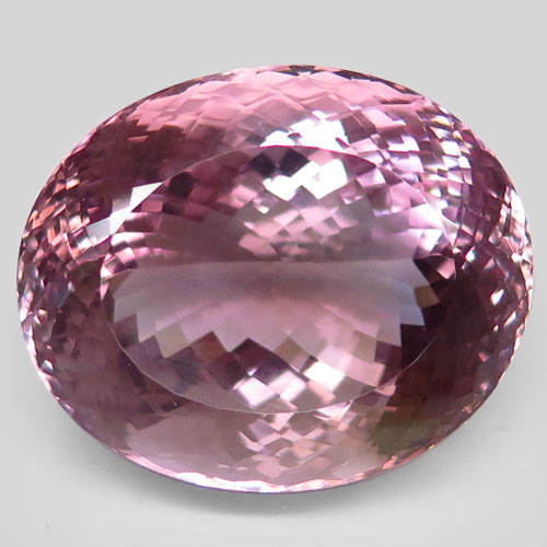 93.44 Ct. 100% Natural Earth Mined Top Quality Ametrine Bolivia Unheated