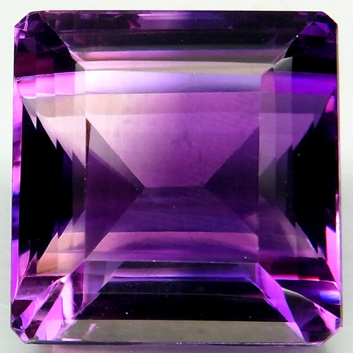30.73 Ct. 100% Natural Earth Mined Top Quality Rich Purple Amethyst Uruguay