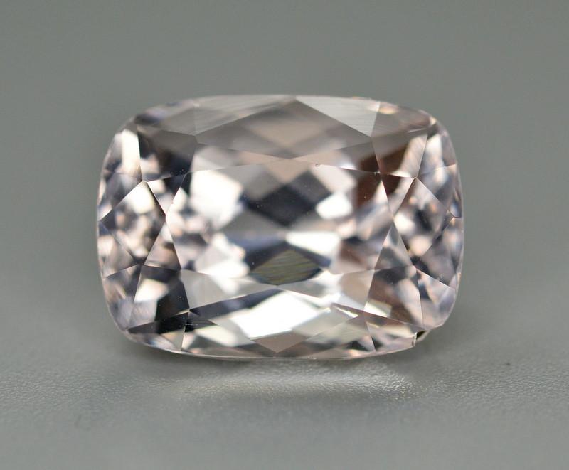 Top Quality 7.85 Ct Natural Morganite
