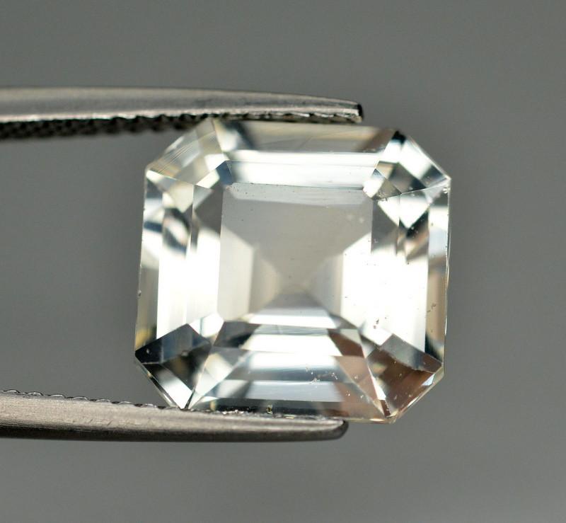 Top Quality 6  Ct Natural Morganite