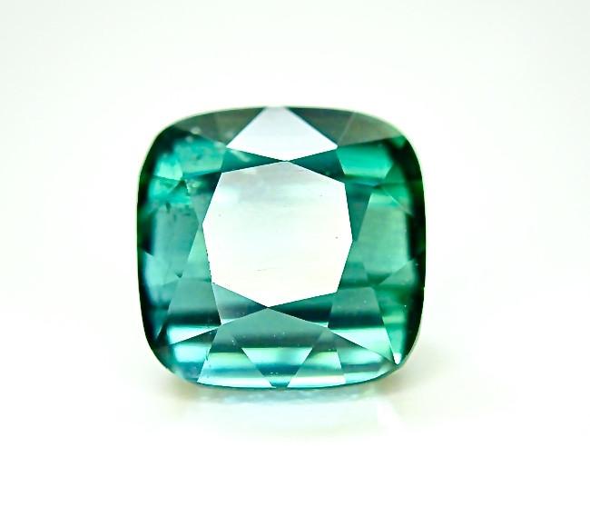 Top Color 3.65 Ct  Tourmaline Form Jaba Mine Afghanistan.