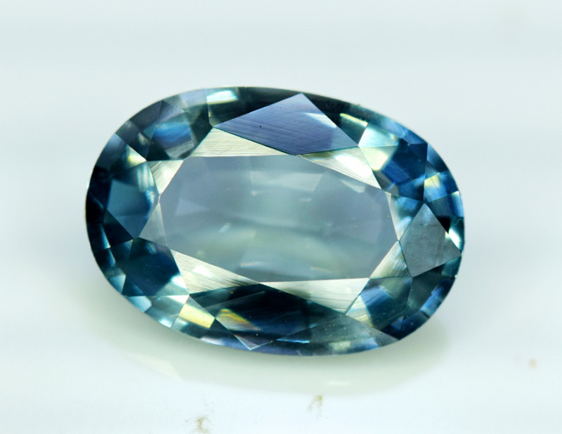 Aquamarine, 4.60 Cts Very Beautiful Aquamarine Gemstone