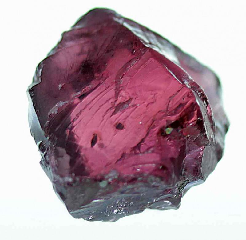11.13ct Rhodolite Garnet Madagascar