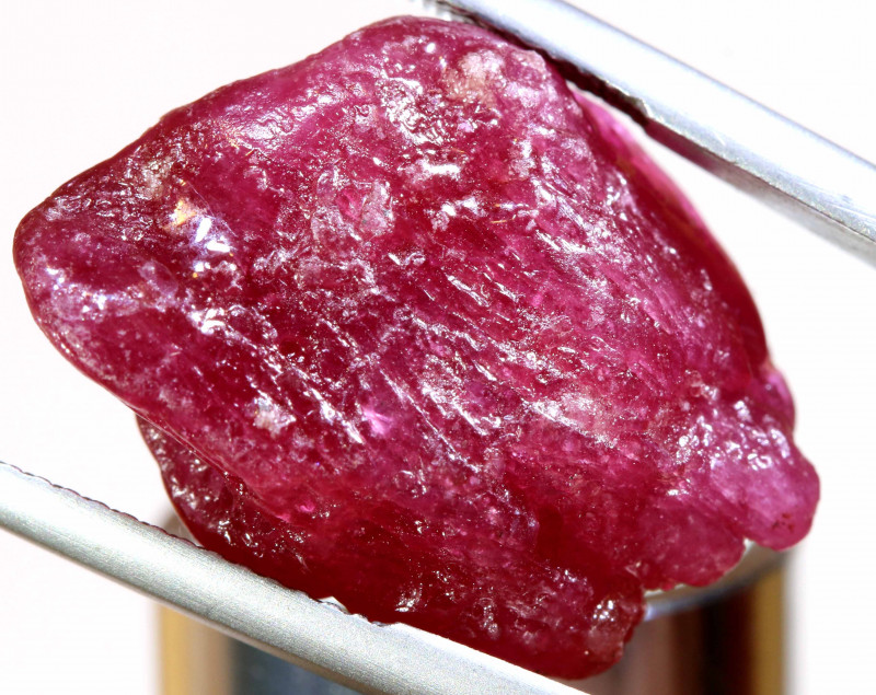 26.30 CTS   MOZAMBIQUE  RUBY ROUGH   RG-5300