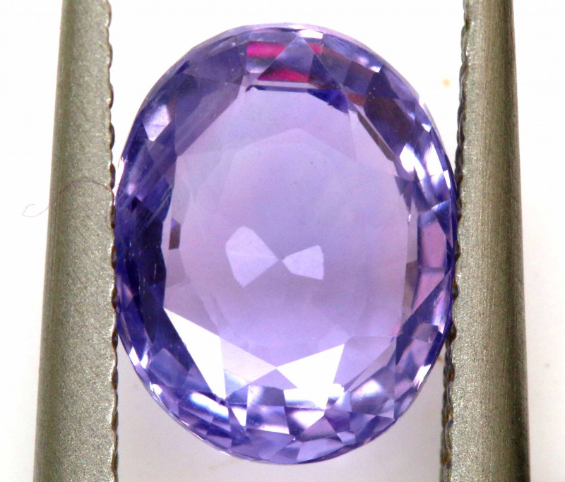 2.60 CTS   CERTIFIED COLOUR CHANGE SRILANKA SAPPHIRE UNTREATED TBM-447