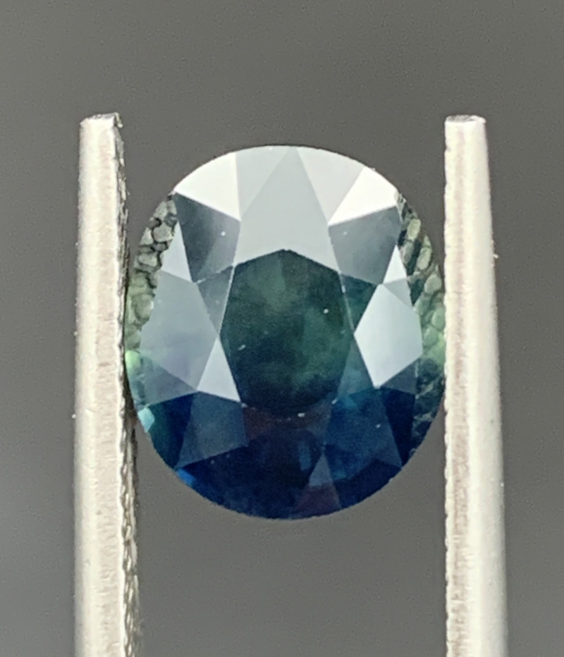 GFCO 3.06 Carats Sapphire Gemstones