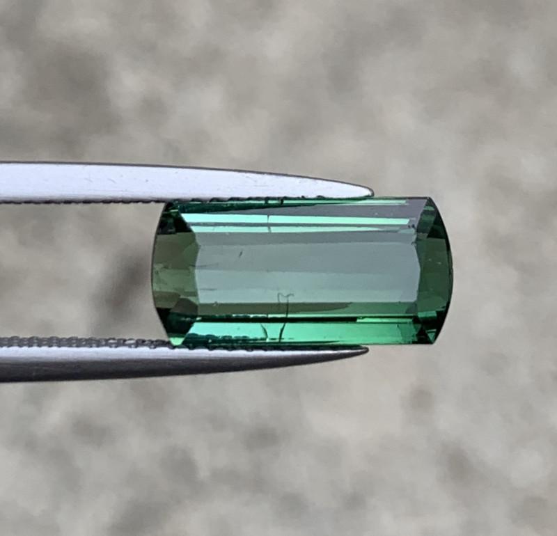 3.65 Carats Natural Tourmaline Gemstone